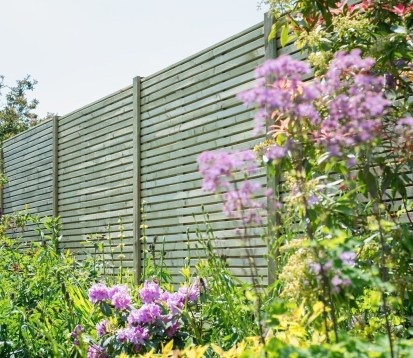 Dreamy Bamboo Fence Ideas For Small Houses To Try 37