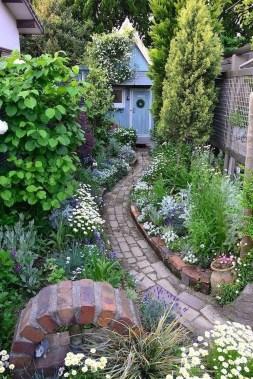 Elegant Backyard Patio Design Ideas For Your Garden 14