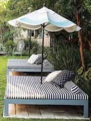 Elegant Backyard Patio Design Ideas For Your Garden 26