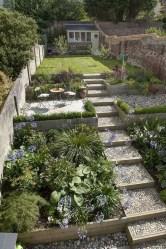 Elegant Backyard Patio Design Ideas For Your Garden 28
