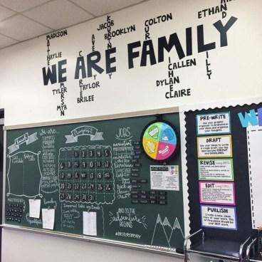 Elegant Classroom Design Ideas For Back To School 01