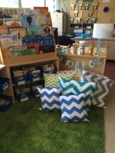Elegant Classroom Design Ideas For Back To School 11