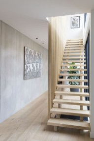 Gorgeous Wooden Staircase Design Ideas For Branching Out 27