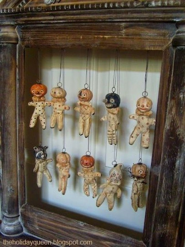 Hottest Halloween Decorating Ideas To Try Now 25