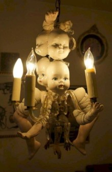 Hottest Halloween Decorating Ideas To Try Now 28