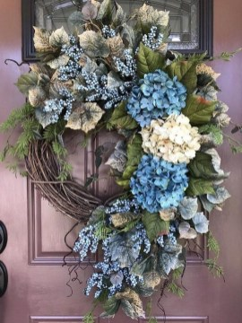 Hottest Summer Wreath Design And Remodel Ideas 51