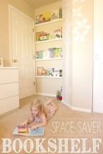 Latest Diy Bookshelf Design Ideas For Room 11