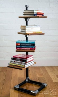 Latest Diy Bookshelf Design Ideas For Room 25