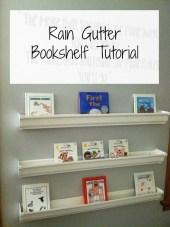 Latest Diy Bookshelf Design Ideas For Room 27