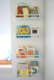 Latest Diy Bookshelf Design Ideas For Room 28