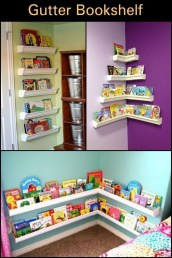 Latest Diy Bookshelf Design Ideas For Room 44
