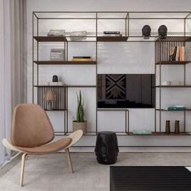 Latest Diy Bookshelf Design Ideas For Room 49
