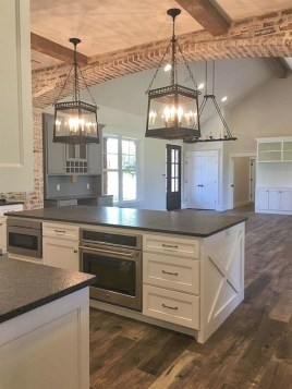 Latest Farmhouse Kitchen Décor Ideas On A Budget 09
