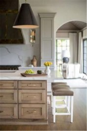 Latest Farmhouse Kitchen Décor Ideas On A Budget 52