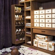 Latest Shoes Rack Design Ideas To Try 40