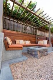 Newest Backyard Fire Pit Design Ideas That Looks Great 14