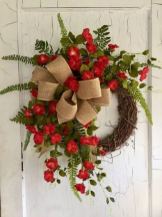 Newest Front Door Wreath Decor Ideas For Summer 21