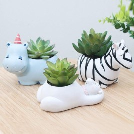 Rustic Houseplants Design Ideas That Are Safe For Animals 01