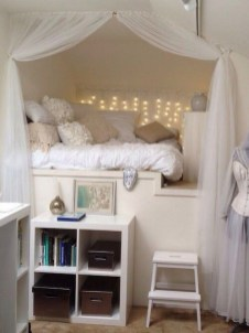 Vintage Girls Bedroom Ideas For Small Rooms To Try 43
