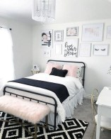 Vintage Girls Bedroom Ideas For Small Rooms To Try 48
