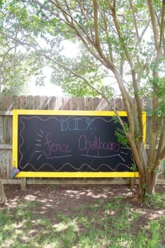 Affordable One Day Backyard Project Ideas To Try 41