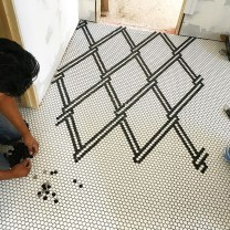 Affordable Tile Design Ideas For Your Home 01