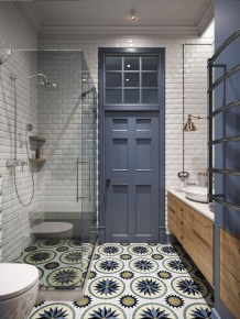 Affordable Tile Design Ideas For Your Home 36