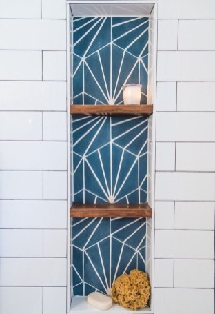 Affordable Tile Design Ideas For Your Home 50
