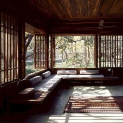 Amazing Window Seat Ideas For A Cozy Home 06