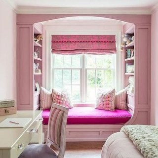 Amazing Window Seat Ideas For A Cozy Home 18