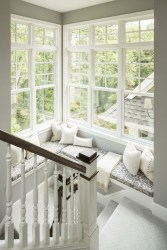 Amazing Window Seat Ideas For A Cozy Home 34