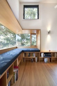 Amazing Window Seat Ideas For A Cozy Home 39
