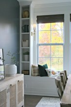 Amazing Window Seat Ideas For A Cozy Home 45