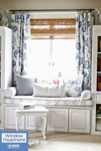 Amazing Window Seat Ideas For A Cozy Home 46