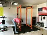 Astonishing Home Gym Room Design Ideas For Your Family 38