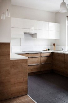 Awesome Wooden Kitchen Design Ideas You Must Have 02