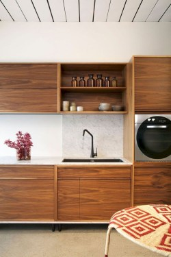 Awesome Wooden Kitchen Design Ideas You Must Have 06
