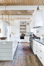 Awesome Wooden Kitchen Design Ideas You Must Have 15