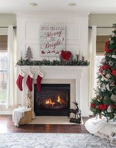 Best Christmas Home Decor Ideas To Try Asap 04