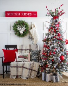 Best Christmas Home Decor Ideas To Try Asap 22