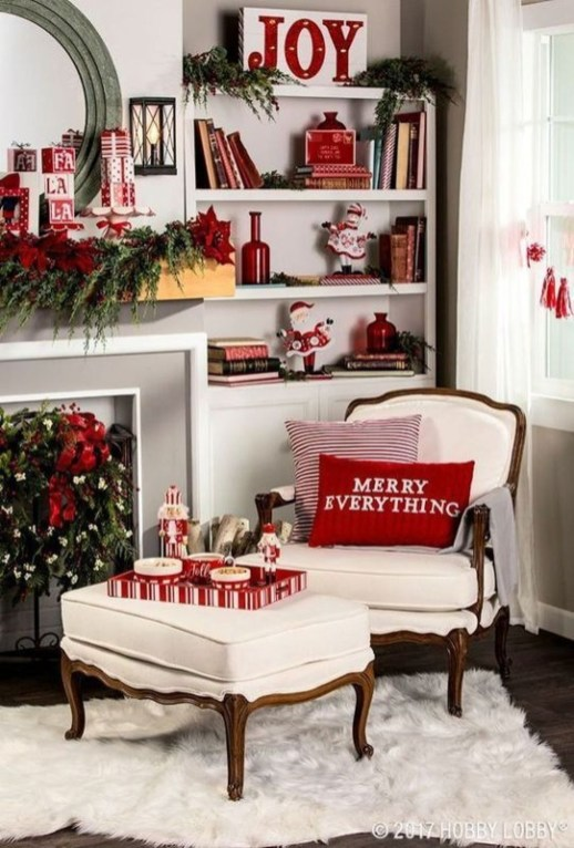 Best Christmas Home Decor Ideas To Try Asap 50