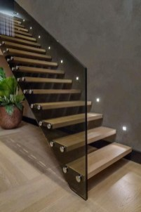 Best Minimalist Staircase Design Ideas You Must Have 03