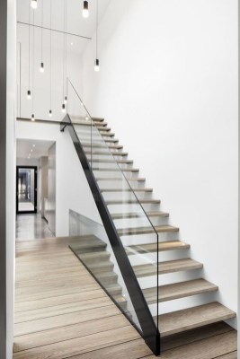 Best Minimalist Staircase Design Ideas You Must Have 15