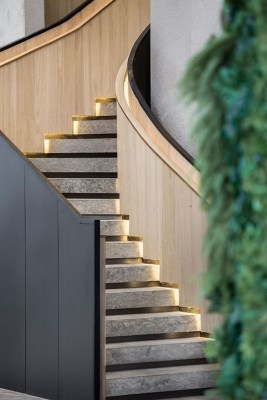 Best Minimalist Staircase Design Ideas You Must Have 17