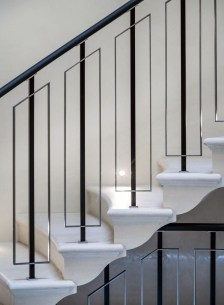 Best Minimalist Staircase Design Ideas You Must Have 43