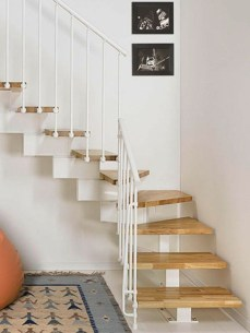 Best Minimalist Staircase Design Ideas You Must Have 44