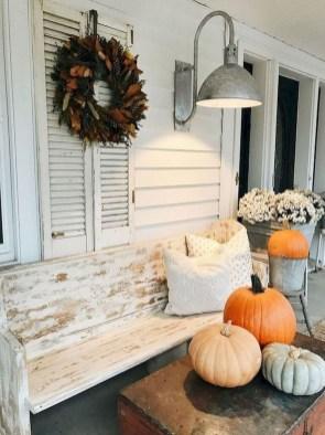 Comfy Porch Design Ideas To Try 28