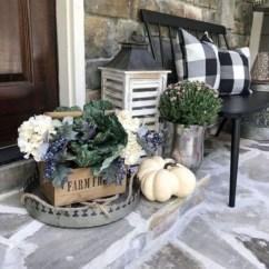 Comfy Porch Design Ideas To Try 30