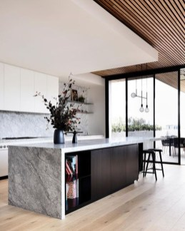 Elegant Kitchen Design Ideas For You 30