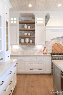 Elegant Kitchen Design Ideas For You 46